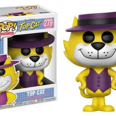 Funko POP! Top Cat #279