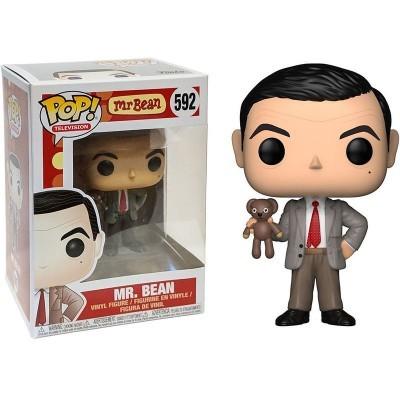 Funko! Pop Mr Bean Mr Bean #592