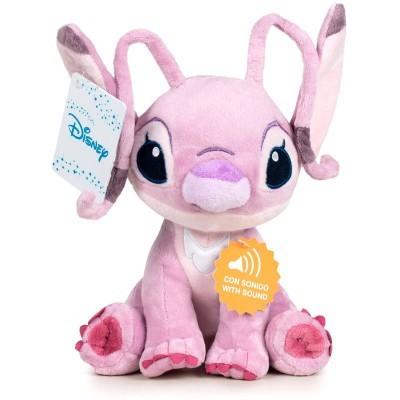 Peluche Disney Angel c/ Som 30cm Play By Play