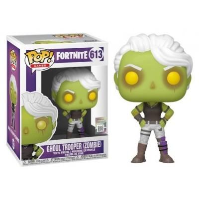 Funko POP! Games Fortnite Ghoul Trooper (Zombie) #613