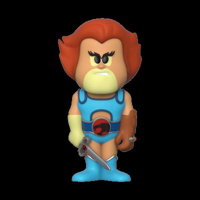 Funko SODA Lion-O c/ Possibilidade de Chase (Edição Limitada a 7500 un)