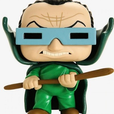 Funko! Pop Marvel Fantastic Four Mole Man #562
