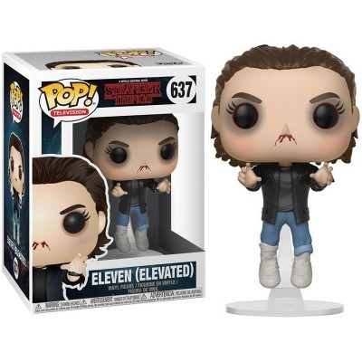 Funko POP! Stranger Things Eleven Elevated #637