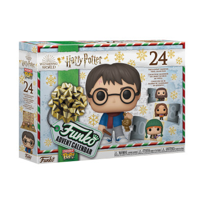 Funko POP! Harry Potter Advent Calendar 2020