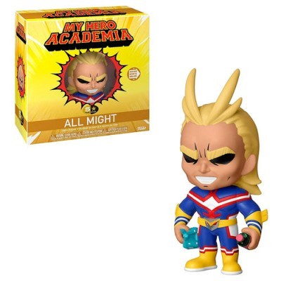 Funko 5 Star My Hero Academia All Might