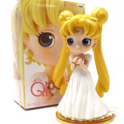 Figura Sailor Moon Q Posket A 14cm