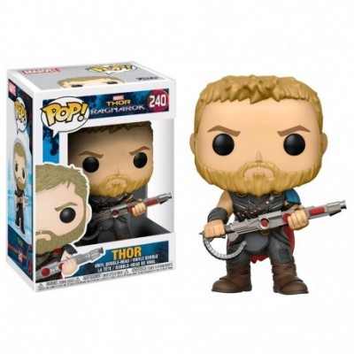 Funko! Pop Thor Ragnarok Thor
