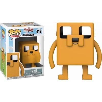 Funko! Pop Minecraft Adventure Tieme Jake #412