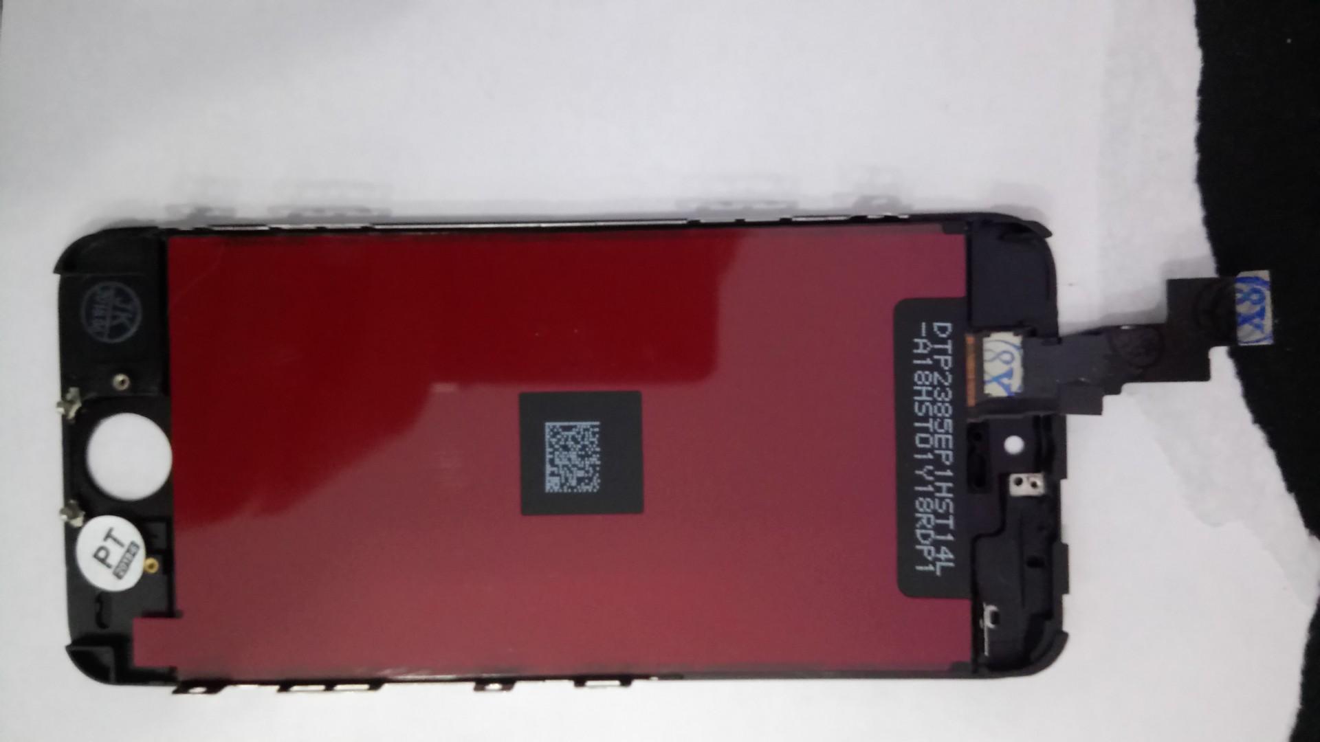display iphone 5c