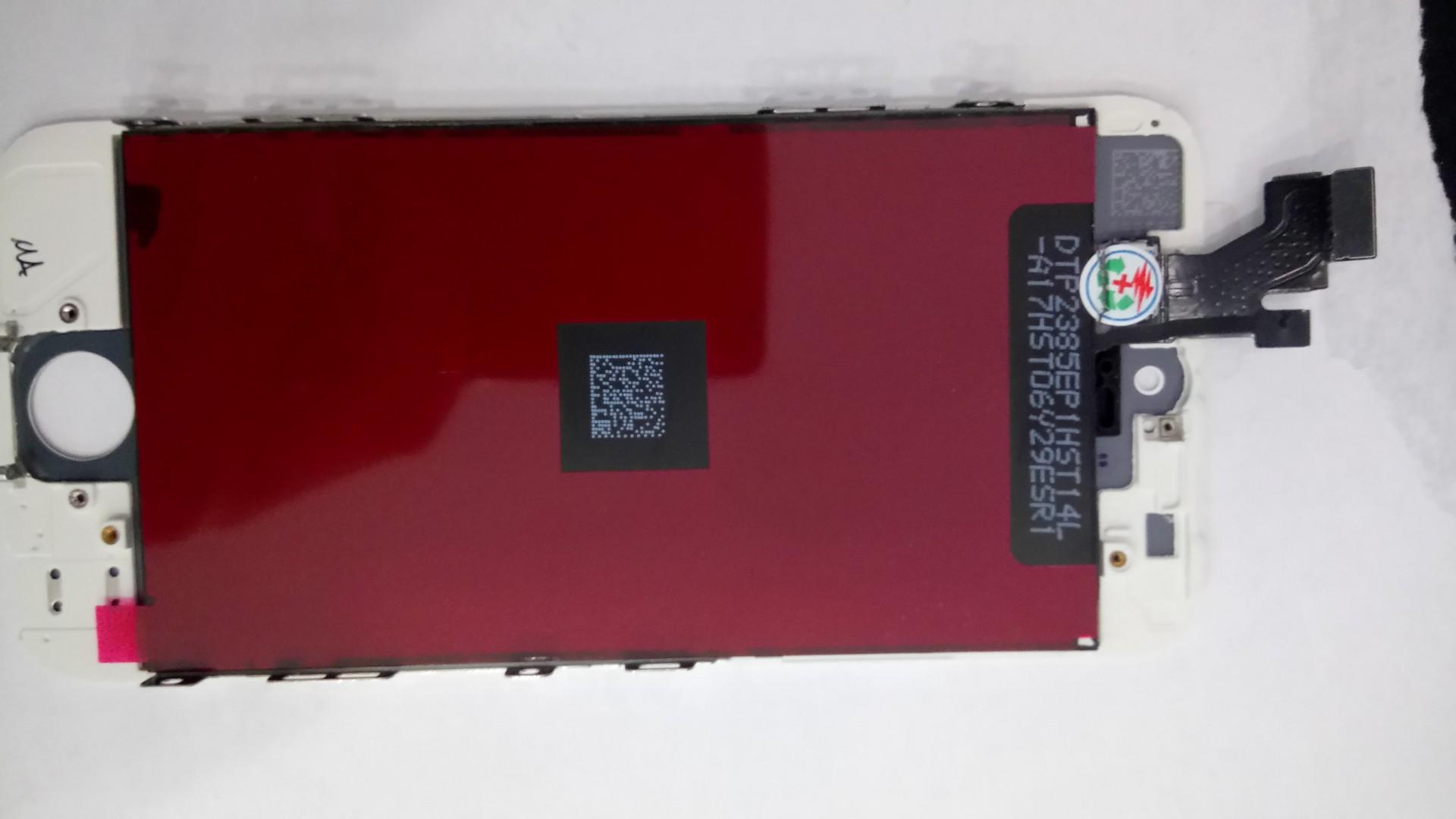 display iphone 5