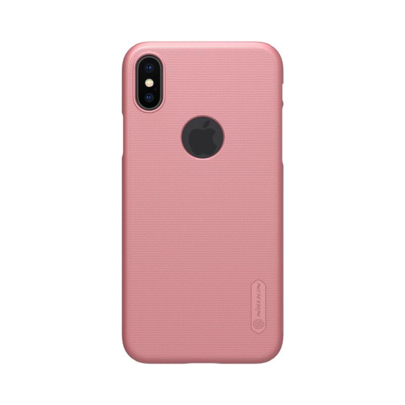 Capa iPhone X - Rosa