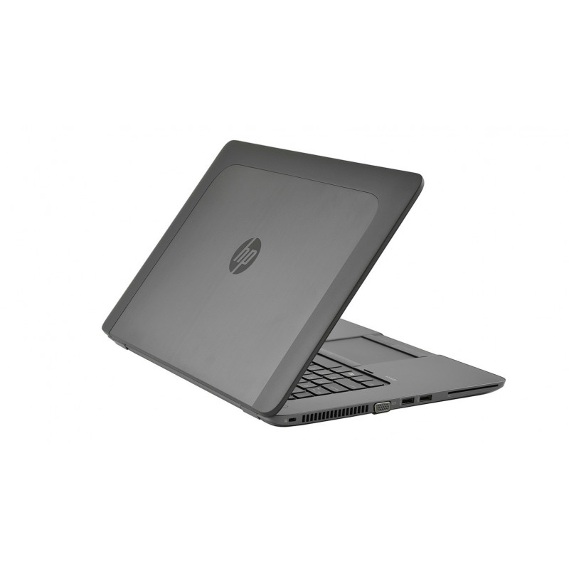HP ZBOOK 15 i7 4800MQ | 16 GB | 256 SSD | LEITOR | WEBCAM | WIN 10 PRO | NVIDIA QUADRO K1100M 2GB GDDR5 | FHD