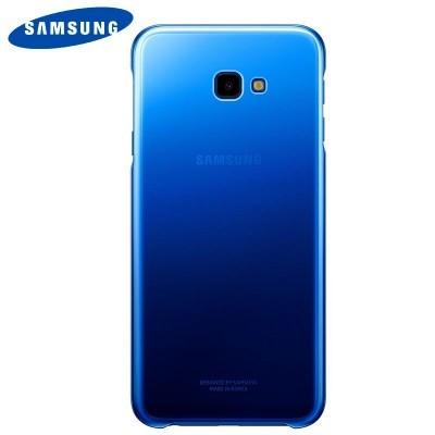 Capa Original Samsung Galaxy J4+ 2018 Gradation - Azul