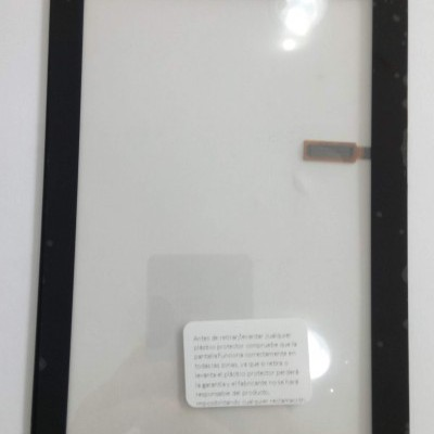 Tátil Preto para Samsung Galay Tab 3 Lite-Preto