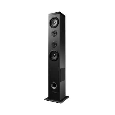 Coluna ENERGY 5 Bluetooth - Preto