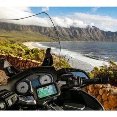 GPS TOMTOM Rider 50