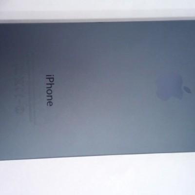 carcaça de bateria negra iphone 5