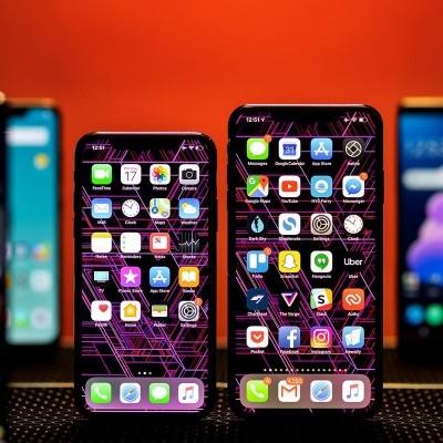 Smartphones e Telemóveis