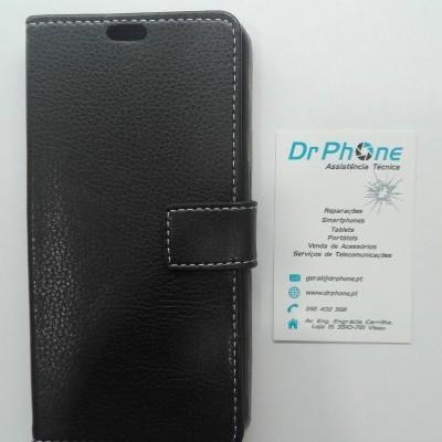 Capa Agenda Samsung J4 Plus