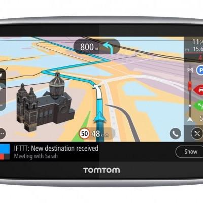 GPS TOMTOM Go Premium 6''