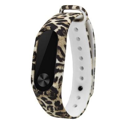 Pulseira Xiaomi Mi Band 2 - Leopardo
