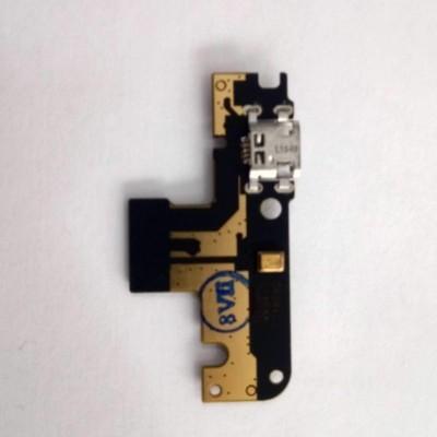 Placa com conector de carga Xiaomi Redmi Note 5