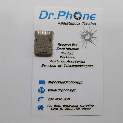 Celula com leitor de cartão SIM e  micro SD para Samsung Galaxy S5, G900F,