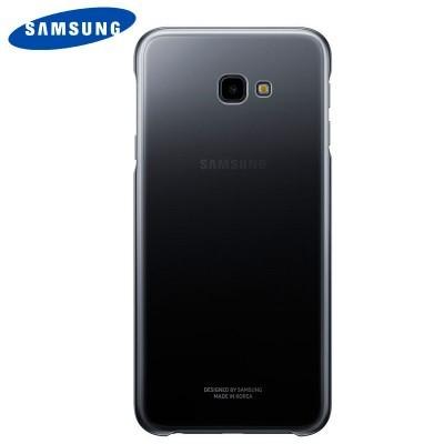 Capa Original Samsung Galaxy J4+ 2018 Gradation - Preto
