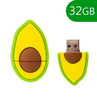 Pen Drive Usb 32 GB Silicone