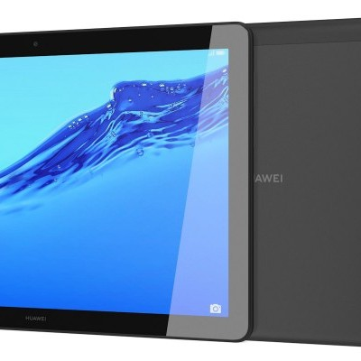 Huawei MediaPad T5 2GB/32GB Wi-Fi Preto