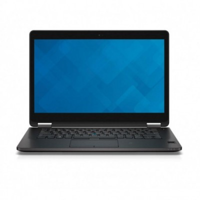 Dell E7470 i7 6600U | 8 GB | 256 SSD | SEM LEITOR | WEBCAM | WIN 10 PRO | HDMI | FHD