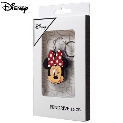 Pen Drive USB 16 GB Disney Minnie