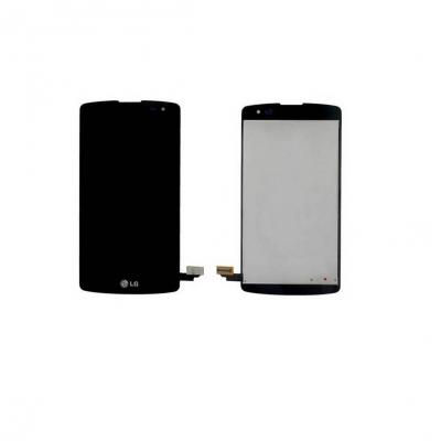 Display preto com macro LG F60-D390-D290N