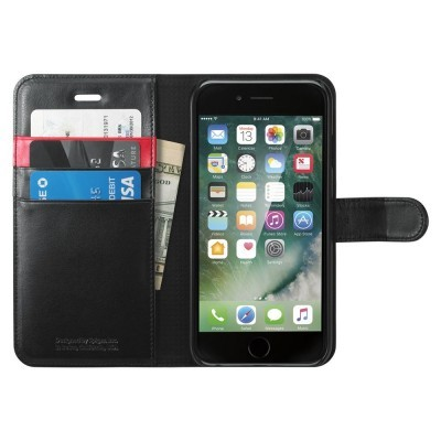 Capa iPhone 7 Wallet S