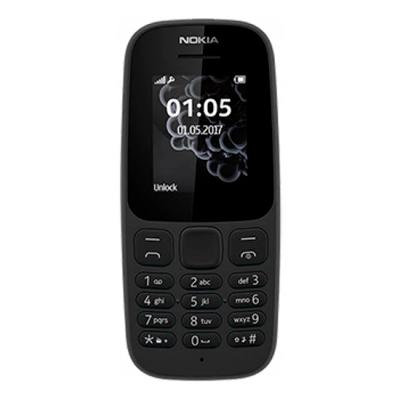 NOKIA-105 DS PRETO