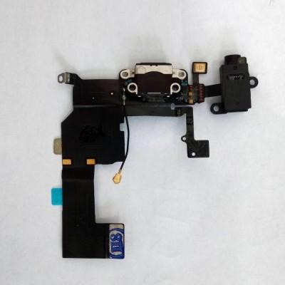 Conector carga jack iphone 5c