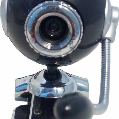 WebCam- PC Camera- 16000k Pixels