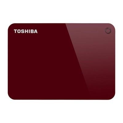 Toshiba Canvio Advance External Hard Drive
