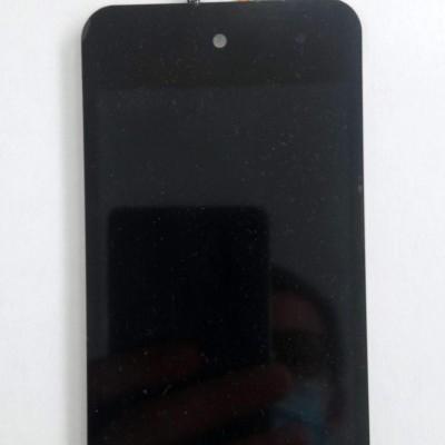 Display iPod
