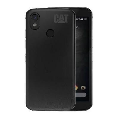 CAT S52 4GB/64GB DUAL SIM - PRETO