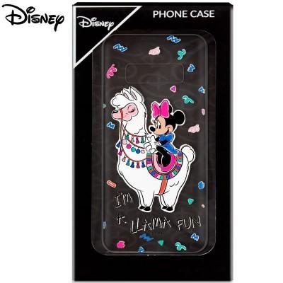 Disney Minnie & Lama