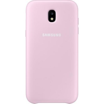 Capa Original Samsung Galaxy J5 2017 Jelly Rosa