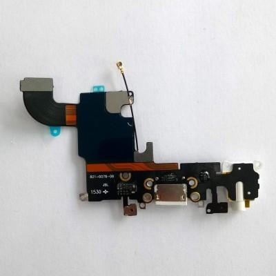 Flex com conector de carga