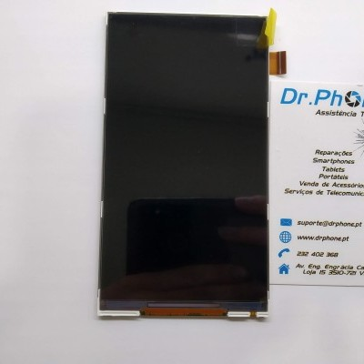 LCD Wiko Rainbow, S5500