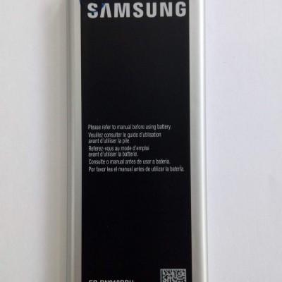 Bateria Samsung Note 4 EB-BN910BBU