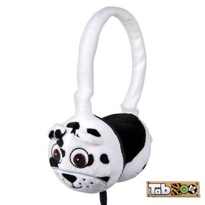 Auriculares com fios TabZoo - Cão