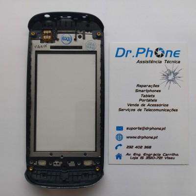 Touch Nokia Asha 305/306  - Preto