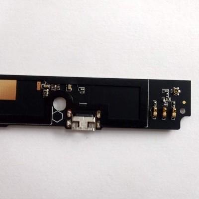 Conector Xiaomi Redmi Note 4G