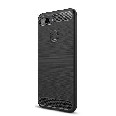 Capa Carbon Ultra Xiaomi Mi 8 Lite