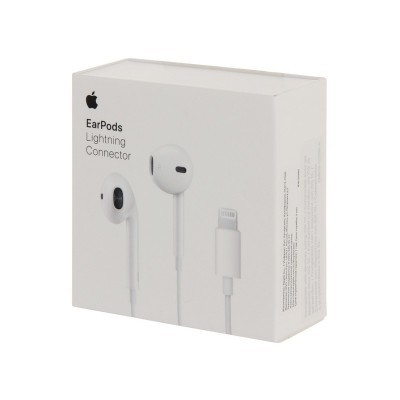 EarPods  Lightning Conector